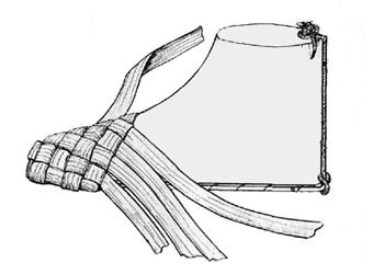 Крючок для плетения лаптей 7 букв
