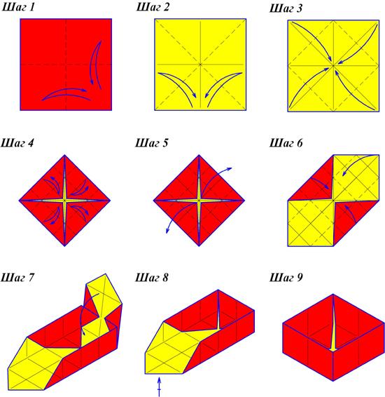 It may also refer to:. Publications.  Alive...  Оригами из бумаги, История оригами, Схемы оригами, Фигурки из оригами...